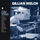 Gillian Welch - First Place Ribbon