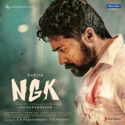 NGK (Original Motion Picture Soundtrack) - Yuvan Shankar Raja - Yuvan Shankar Raja