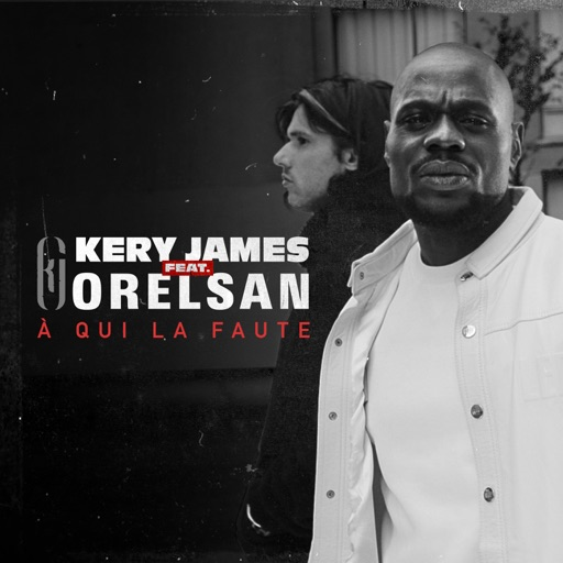 À qui la faute (feat. Orelsan) - Single