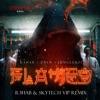 Flames (feat. Jungleboi) [R3HAB & Skytech VIP Remix] - Single