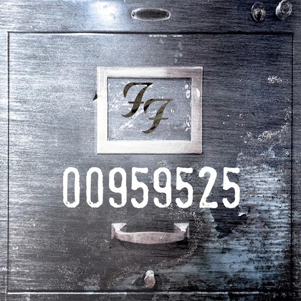 Foo Fighters - 00959525 - Ep