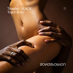 Tinashe & 6LACK - Touch & Go