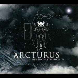 Arcturus - Hufsa