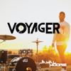 Jamal Moore - Voyager  artwork