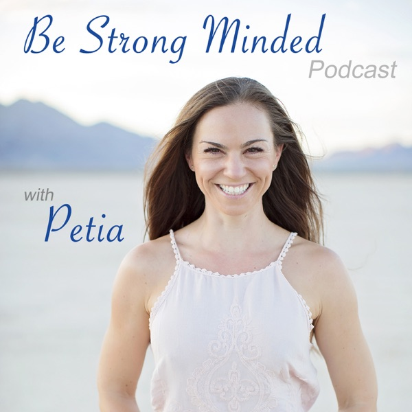 Be Strong Minded Podcast