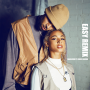 Easy (Remix) [feat. Chris Brown] - DaniLeigh - DaniLeigh