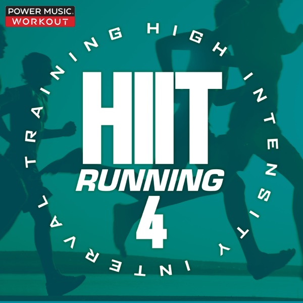 HIIT Running Vol. 4 (High Intensity Interval Training Mix 1 Min Work and 2 Min Rest Cycles)