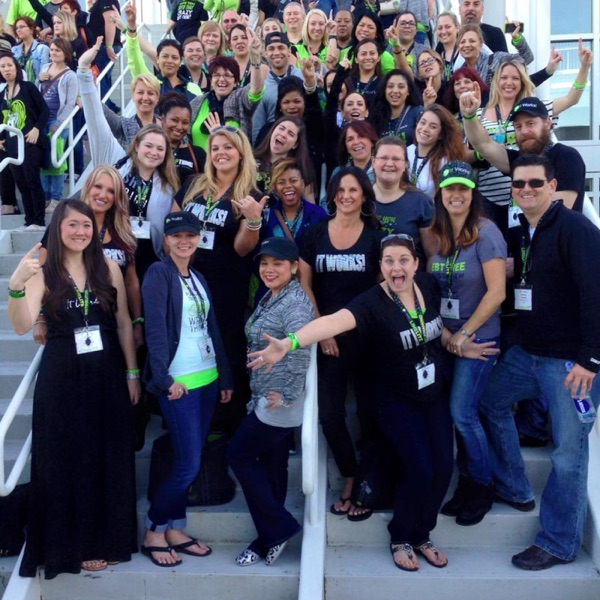 It Works Global Team 212