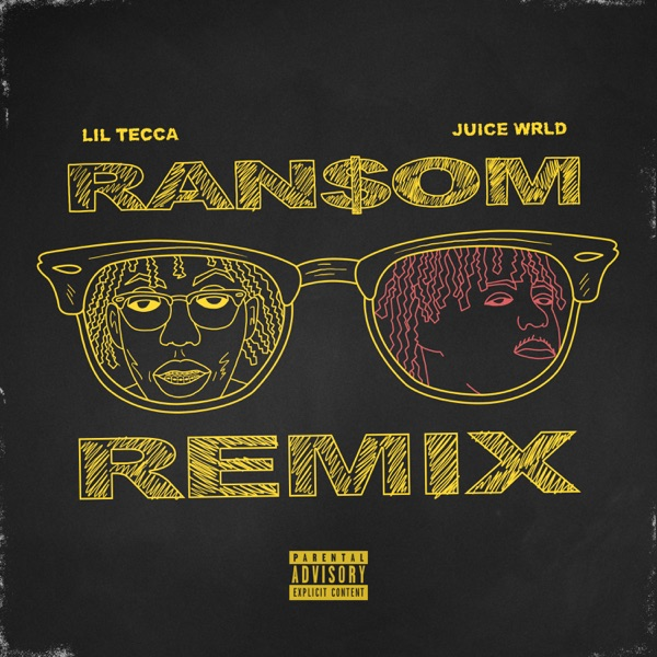 Ransom (Remix) - Single