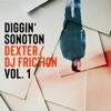 Diggin' Sonoton, Vol. 1