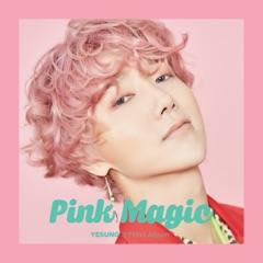 Pink Magic - EP