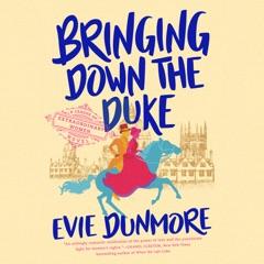 Bringing Down the Duke (Unabridged)