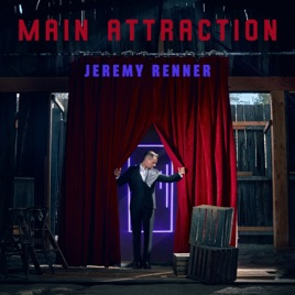 Jeremy Renner – Main Attraction – Single [iTunes Plus AAC M4A]