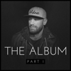 Chase Rice - The Album, Pt. I artwork