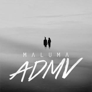 Maluma – ADMV – Single [iTunes Plus AAC M4A]