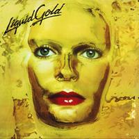 Liquid Gold - Dance Yourself Dizzy artwork