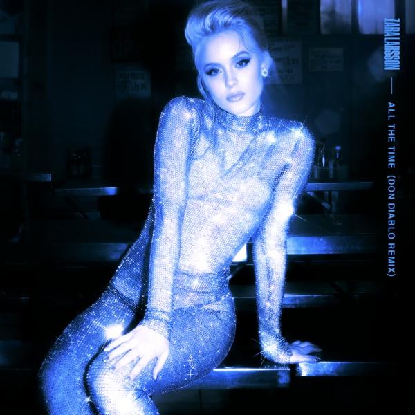 All the Time (Don Diablo Remix) - Single
