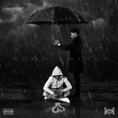Mood Swings - A Boogie wit da Hoodie Cover Art