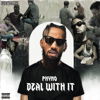 Phyno - Ride for You (feat. Davido) artwork