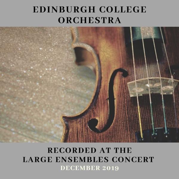 Large Ensembles Concert 2019 - Single
