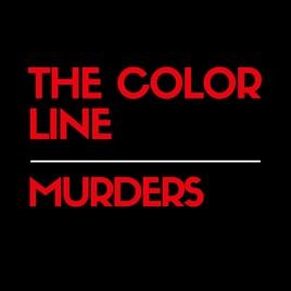 The Color Line Murders: Episode 5 Elwood Higginbotham