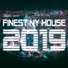 Various Artists - Finest NY House 2019 artwork