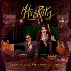 Mau y Ricky & Sebastián Yatra - Ya No Tiene Novio