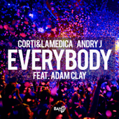 Everybody (feat. Adam Clay) [Extended]
