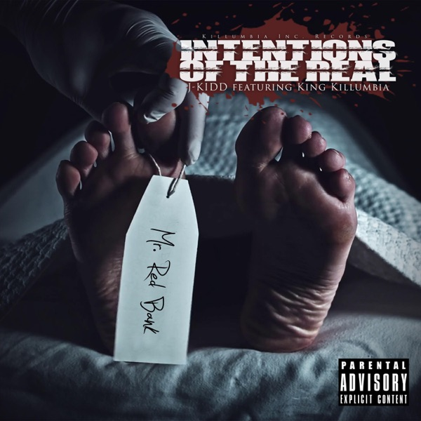 Intentions of the Real (feat. King Killumbia) - Single