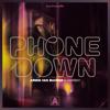 Armin van Buuren & Garibay - Phone Down Grafik