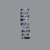 Gone / Danger - Single, Romare