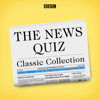 BBC Radio Comedy - The News Quiz Classic Collection  artwork
