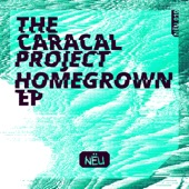 The Caracal Project - Balazuc