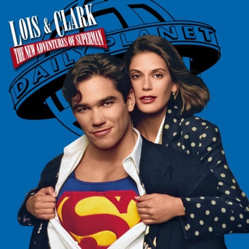 Lois & Clark: The New Adventures of Superman: The Complete Series image