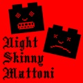 Italy Top 10 Songs - Street Advisor (feat. Noyz Narcos, Marracash & Capo Plaza) - Night Skinny