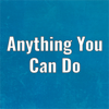 Kris Berry & L29 - Anything You Can Do kunstwerk
