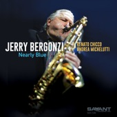 Jerry Bergonzi - It Might as Well Be Spring