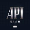 Nash - AP1 kunstwerk
