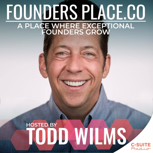 FoundersPlace.co Podcast