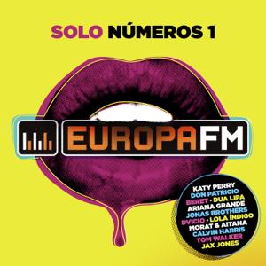 Varios Artistas - Europa FM 2019