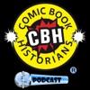 Comic Book Historians