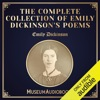 The Complete Collection of Emily Dickinson's Poems (Unabridged)