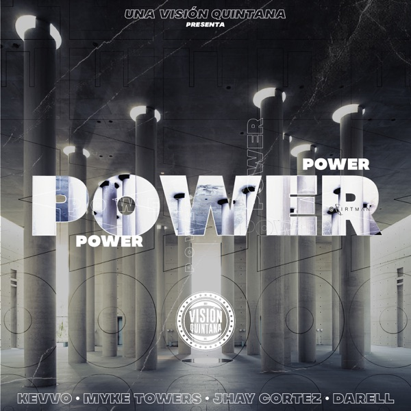 Power (feat. Jhay Cortez) - Single
