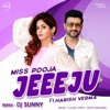 Jeeeju Remix feat Harish Verma Single