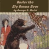 Buster the Big Brown Bear (Unabridged)