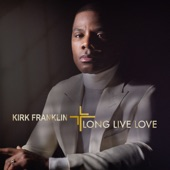 Kirk Franklin - Strong God