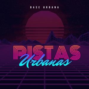 Base Urbana - Luna Beat Paulo Londra Type