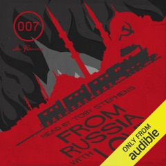 From Russia with Love (Unabridged)