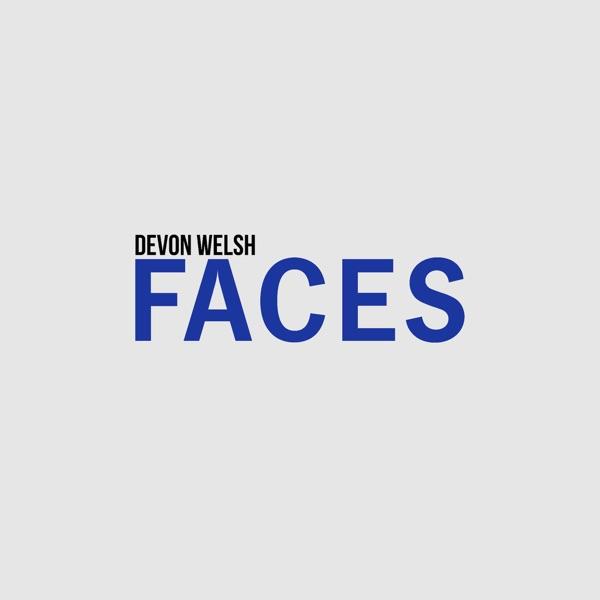 Devon Welsh Faces - Single