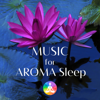 Sleep Music Laboratory - Music For Deep Sleep AROMA 528Hz Miracle Tone